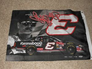 Dale Earnhard 29 by 44 Tailgate Banner Flag