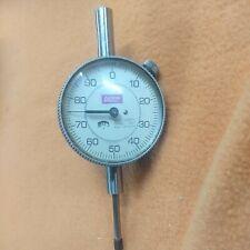 Lufkin J28d 1 Dial Indicator