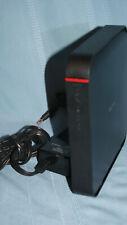 Buffalo N600 Dual Band High Speed 4-Port Gigabit Wireless Router WZR-600DHP2