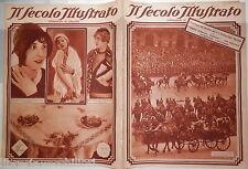 Umberto di Savoia Maria Jose Psittacosi Torino Pollino Cevenini Palombaro di e