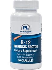 B-12 Intrinsic Factor 60 caps