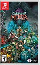 Children of Morta NSW New Nintendo Switch,Nintendo Switch