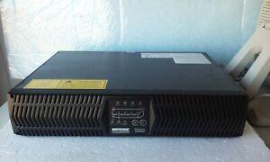Minuteman Endeavor ED1000RM2U - UPS - 800 Watt - 1000 VA