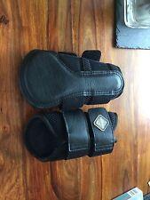 Le Mieux Pro Sport Mesh Brushing Boots Medium Sized