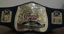 WWE WWF WORLD TAG TEAM CHAMPIONS Kids Wrestling Belt Jakks 2000
