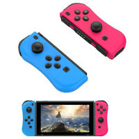 Left & Right Joy-Con Game Controllers Replacement Gamepad for Switch ConsoleCYC