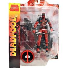 Marvel Comics Diamond Select Deadpool figura de Acción
