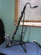 Yamaha YCL 220 Bass Clarinet