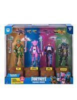 Fortnite FNT0019 Squad Mode 4 Figure Pack IN STOCK Ragnarok, Rex, Cuddle, Brite