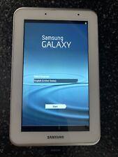 """Samsung Galaxy Tab 2 7.0 8gb Tablet  7"""""""