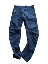 G Star Arc Loose Tapered Jeans 31/32