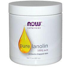 Now Foods, Solutions, Pure Lanolin, 7 fl oz (207 ml)