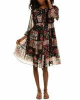 Johnny Was Cruces A-Line Dress Women's