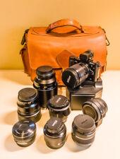 Nikon 1 -  V3  With Lens Set