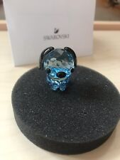 Swarovski Zodiac Loyal Dog in Original Box
