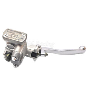 Front Brake Master Cylinder For Honda CRF250R CRF450R CRF250X CRF450X 2002-2017