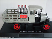 1923 Chevy 1-Ton SERIE D CAMION, NewRay Classic Collection AUTO 1:3 2