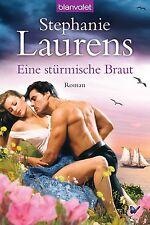Laurens, Stephanie - Eine stürmische Braut: Roman
