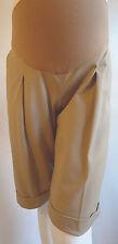 La Robe Bleue Cropped Pants