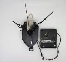 mécanisme horloge quartz à balancier + aiguilles ciselées + sonnerie westminster