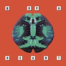 Nova Heart - Nova Heart [New CD] UK - Import