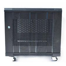 Network Cabinets Network Server Cabinet Rack Enclosure meshed Door Lock