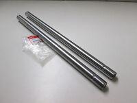 Standrohr Gabel Telegabel Gabelrohr Fork Tube NEU Original Honda CBR 125 JC 34