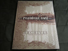 BradyGAMES/Other Ser.: Resident Evil - Archives : Umbrella's Virus Uncovered...