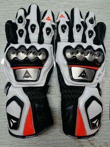 Gloves Full Metal D1 Moto GP motorbike Racing Gloves REPLICA