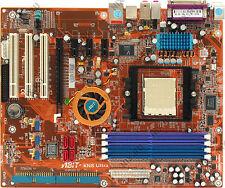 ABIT  KN8 Ultra , Socket 939, AMD Motherboard