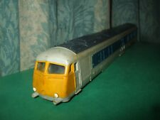 TRIANG HORNBY BR BLUE PULLMAN GREY POWER CAR BODY ONLY - No.2