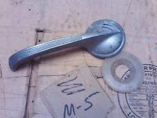 1949-1962 OLDSMOBILE PONTIAC BUICK CHEVROLET INTERIOR DOOR CRANK HANDLE 1958 58