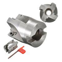1* BAP400R-40-16-4T CNC Milling Cutter 4 Flute End Mill Cutter For APMT1604PD