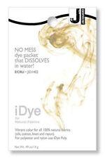 Jacquard iDye Fabric Dye Natural Fibres  14g  - Ecru