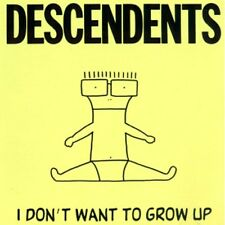 Descendents - I Don't Want to Grow Up [New Vinyl]