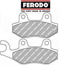 FERODO FDB497EF pastiglie poster HONDA NSR 150 150 2001 > 2003