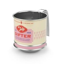 Tala Originals Retro Mini Pink Flour Sifter