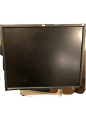 19inch - HP LP1965 LCD Monitor - With Stand - VGA Cable Included