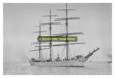 rp11066 - Sailing Ship - Transocean - photo 6x4
