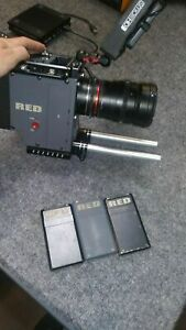 Scarlet x Dragon Camera
