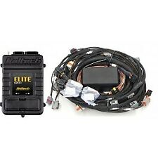 Haltech Platinum Sprint 500 Universal ECU WITH Long Premium Harness. REPLACED