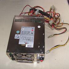 Emacs Mrt-6300p 600w Mini Redundant Power Supply 2 x Mrt-6300p-r installed