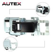 Left Side Door Handle Front/Rear Driver Side Inner For Pontiac Torrent 2006-2009