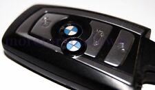 New Original BMW Key Logo Emblem Sticker Remote Car Key E60 E63 E87 E90 E70 E71