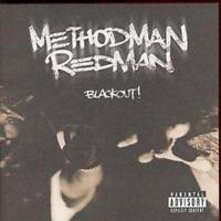 Method Man & Redman : Blackout CD (1999) ***NEW*** FREE Shipping, Save £s
