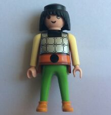 Playmobil Personnage MOYEN AGE Chateau Chevalier Soldat