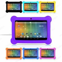 For 7 inch Google Android Tablet PC Shockproof Soft Silicone Case Cover XGODY