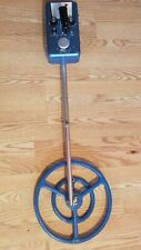 (Tested Good) 1950's 60's Relco Industries Pacesetter Metal Detector
