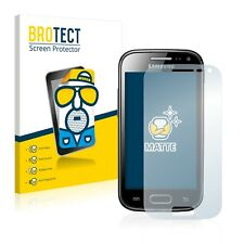 2x Samsung Galaxy Ace 2 I8160 Matte Screen Protector Protection Film Anti Glare