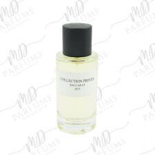 Parfum Collection Privée Baccarat 2015 Senteur Baccarat 50 ml Frais Port Offert